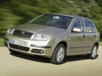 Skoda Fabia Facelift 2005 Photo 10