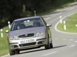 Skoda Fabia Facelift 2005 Photo 11