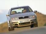 Skoda Fabia Facelift 2005 Photo 13