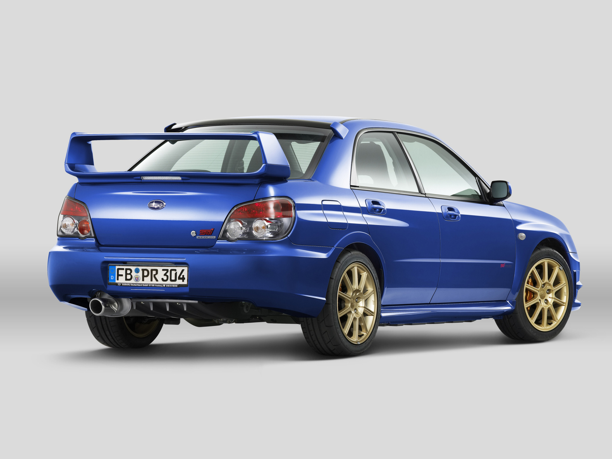 subaru impreza wrx sti 2006 subaru impreza wrx sti 2006 photo 08 car in pictures car photo. Black Bedroom Furniture Sets. Home Design Ideas