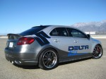 Suzuki Kizashi by Delta Tech Engineering 2009 Photo 03