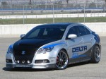 Suzuki Kizashi by Delta Tech Engineering 2009 Photo 05