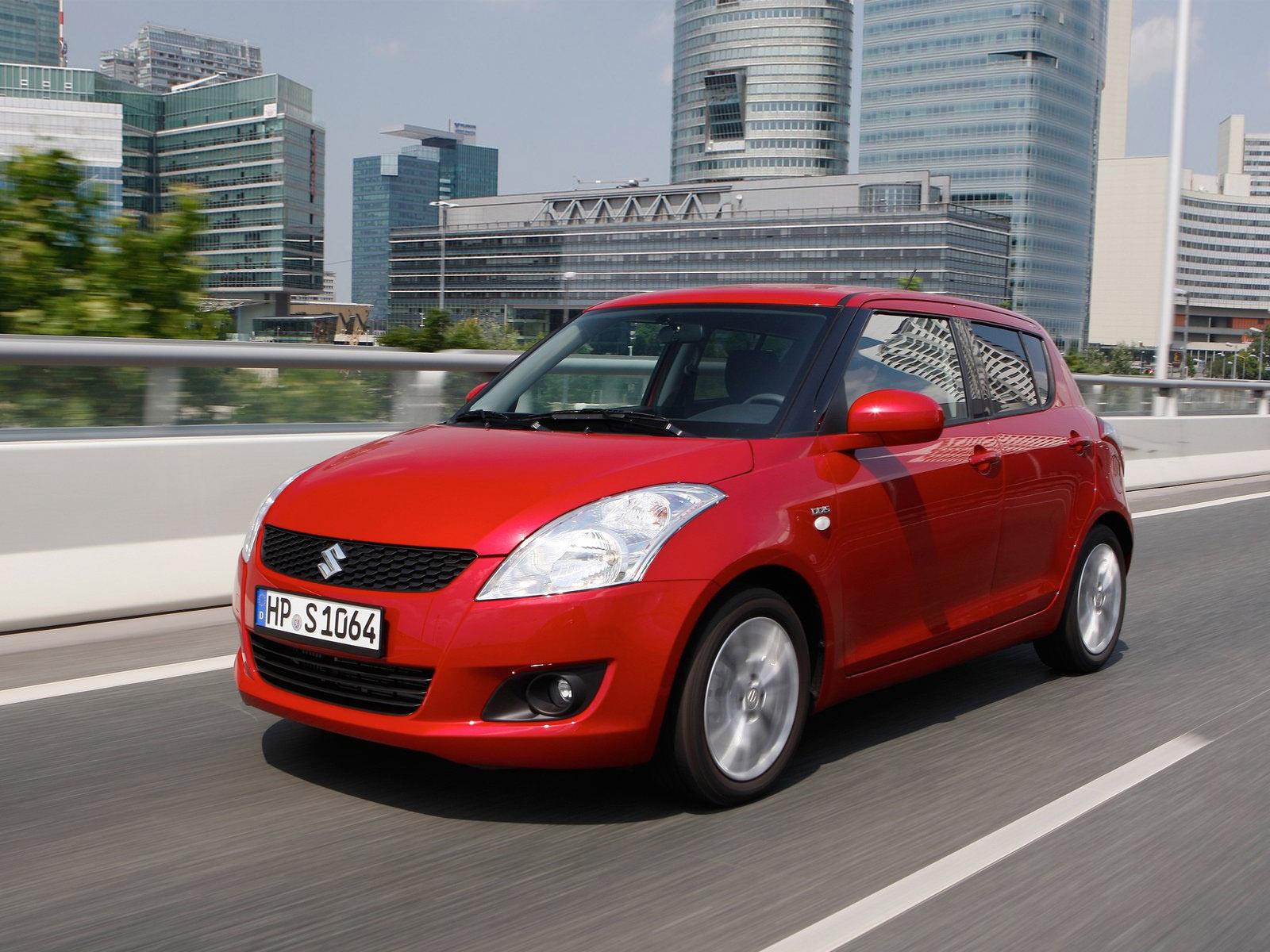 SWIFT / Suzuki Motor (Thailand) Co., Ltd Suzuki swift photo gallery