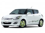 Suzuki Swift EV Hybrid 2011 Photo 02