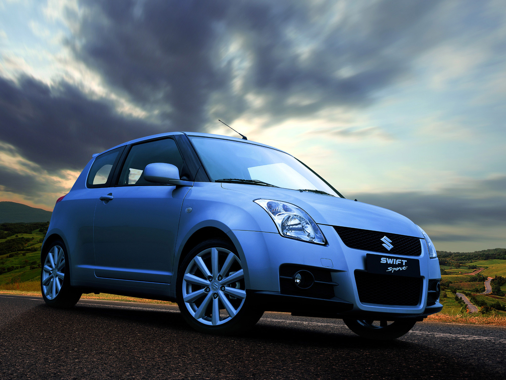 Suzuki swift photo gallery