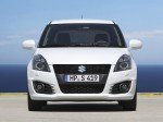 Suzuki Swift Sport 2011 Photo 02