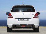 Suzuki Swift Sport 2011 Photo 03