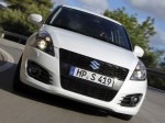 Suzuki Swift Sport 2011 Photo 04