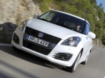 Suzuki Swift Sport 2011 Photo 05