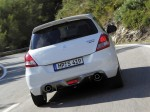 Suzuki Swift Sport 2011 Photo 06