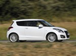 Suzuki Swift Sport 2011 Photo 08