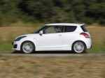 Suzuki Swift Sport 2011 Photo 09