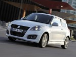 Suzuki Swift Sport 2011 Photo 10