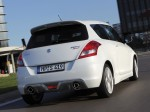 Suzuki Swift Sport 2011 Photo 11
