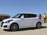 Suzuki Swift Sport 2011 Photo 13