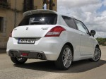 Suzuki Swift Sport 2011 Photo 15