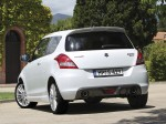 Suzuki Swift Sport 2011 Photo 16
