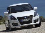 Suzuki Swift Sport 2011 Photo 17