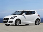 Suzuki Swift Sport 2011 Photo 19