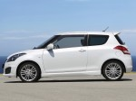 Suzuki Swift Sport 2011 Photo 20