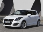 Suzuki Swift Sport 2011 Photo 22