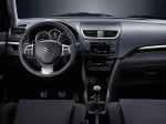 Suzuki Swift Sport 2011 Photo 23