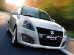 Suzuki Swift Sport 2011 Photo 26