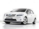 Toyota Auris HSD Full Hybrid Concept 2009 Photo 02