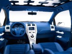 Toyota Auris HSD Full Hybrid Concept 2009 Photo 03