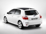 Toyota Auris HSD Full Hybrid Concept 2009 Photo 06