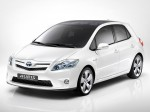 Toyota Auris HSD Full Hybrid Concept 2009 Photo 10