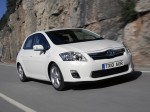 Toyota Auris HSD UK 2010 Photo 02