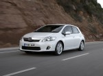 Toyota Auris HSD UK 2010 Photo 03