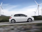 Toyota Auris HSD UK 2010 Photo 04