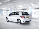Toyota Auris HSD UK 2010 Photo 09