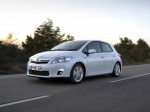 Toyota Auris HSD UK 2010 Photo 11