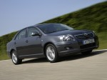 Toyota Avensis Facelift 2007 Photo 02