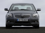 Toyota Avensis Facelift 2007 Photo 07