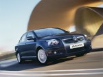 Toyota Avensis Facelift 2007 Photo 10