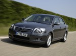Toyota Avensis Facelift 2007 Photo 15