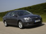 Toyota Avensis Facelift 2007 Photo 20