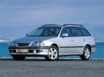 Toyota Avensis Wagon 1997-2000 Photo 02