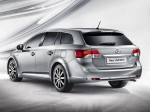 Toyota Avensis Wagon 2011 Photo 03