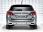 Toyota Avensis Wagon 2011 Photo 04