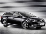 Toyota Avensis Wagon 2011 Photo 05