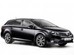 Toyota Avensis Wagon 2011 Photo 06