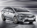Toyota Avensis Wagon 2011 Photo 07