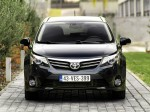 Toyota Avensis Wagon 2011 Photo 09