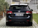 Toyota Avensis Wagon 2011 Photo 10