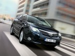 Toyota Avensis Wagon 2011 Photo 14